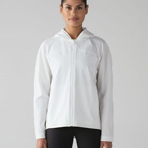 Lululemon On the Fly Jacket